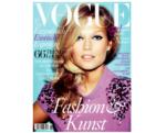 Jahresabo Vogue für effektiv 7,40€ dank 55€ Amazon-Gutschein