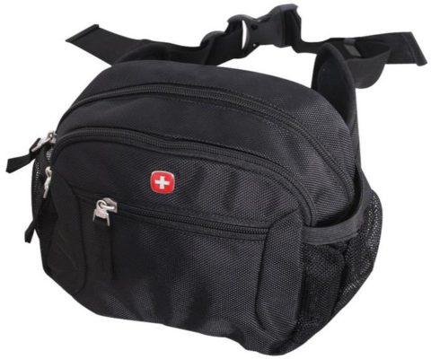 wenger travel hüfttasche
