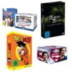 Amazon 7 Tage Film-Tiefpreise BB
