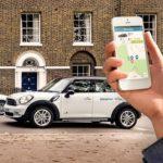 Letzter Tag: DriveNow-Anmeldung (Carsharing) für 4,99€ - inkl. 15 Fahrminuten gratis