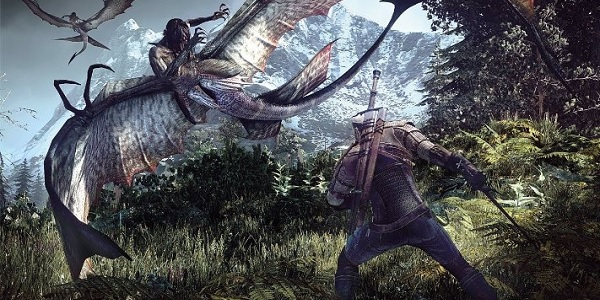 The Witcher 3 Wild Hunt IBB