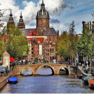 Amsterdam Profilbild