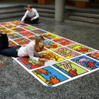 Ravensburger Keith Haring Double Retrospect bsp