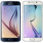 Samsung Galaxy S6 S6 Edge Deal BB
