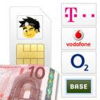 simkarte-handyvertrag-tarife-10euro