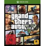 GTA V Xbox One BB