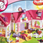 Hello Kitty Bauernhof Beitragsbild