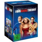 the big bang theory 1 7 dvd