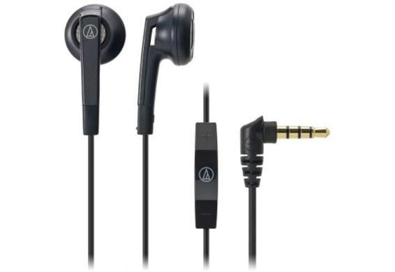 Audio Technica ATH C505i