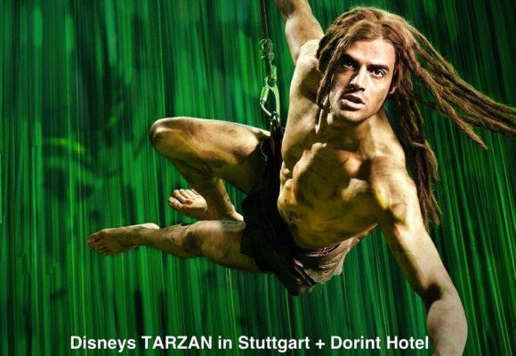 Tarzan Stuttgart