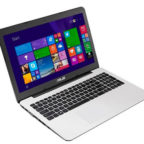 Notebook Asus X555