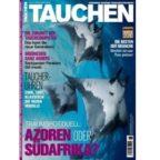 Tauchen Zeitschrift BB