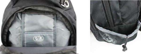 wenger laptop rucksack bsp