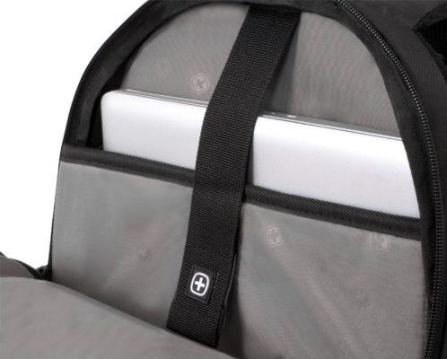wenger swissgear laptop rucksack 15 sa1185 bsp