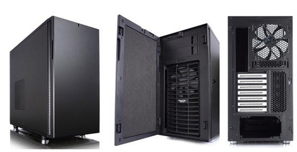 Fractal-Design-Define-R5-Case