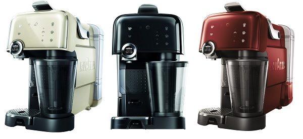 Lavazza Kaffeemaschine IBB