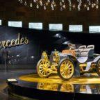 Mercedes-Simplex 40PS