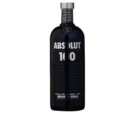 absolut wodka 100 1 liter flasche ab 23 99 statt 29. Black Bedroom Furniture Sets. Home Design Ideas