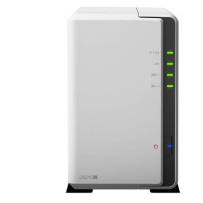 DS215J Synology