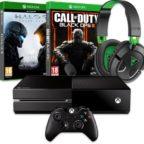 Xbox One Bundle Halo COD BB