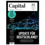 capital beitrag