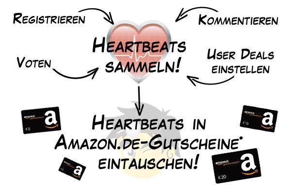 heartbeats.amazon-gutscheine