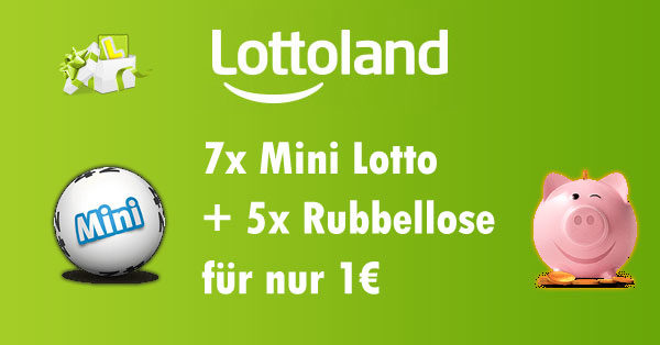 Mini Lotto Ziehung