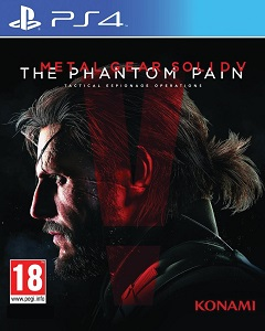 metal gear solid 5_phantom pain