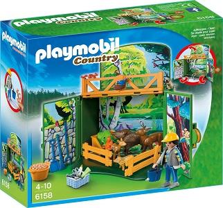 playmobil_waldtierfütterung