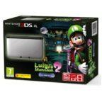 3DS XL Luigi Mansion BB