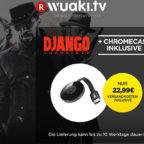 Chromecast-2 Django