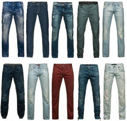 Cipo-Baxx-Jeans