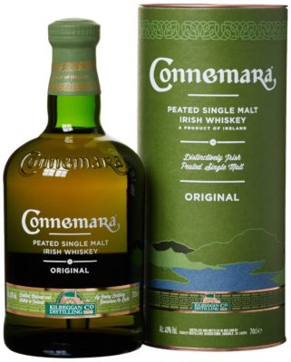 Connemara Whisky