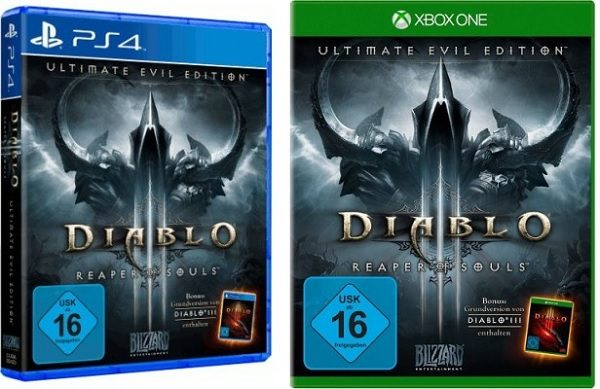 Diablo 3 Ultimate Evil IBB