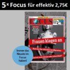 Focus Abo BB New