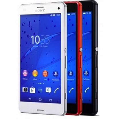 sony xperia z3 compact f r 189 90 statt 320 demoware. Black Bedroom Furniture Sets. Home Design Ideas