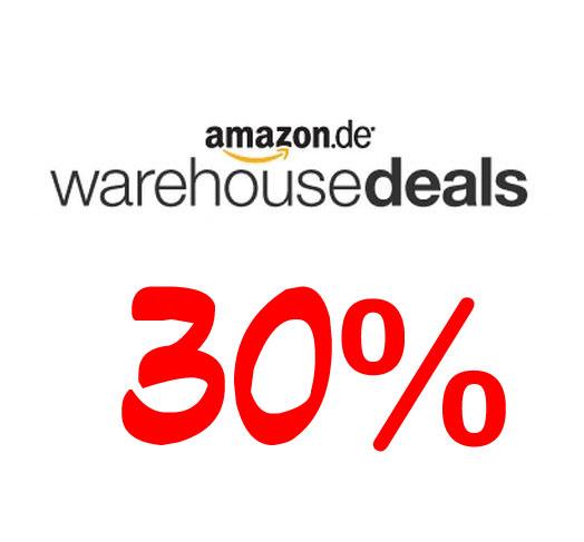 amazon warehouse rabatt