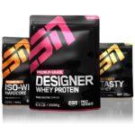 20% Rabatt auf ESN Whey Protein bei fitmart
