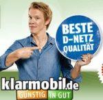 Telekom: 100 Min + 300MB für 2,28€ dank 50€ Amazon.de-Gutschein (Klarmobil)