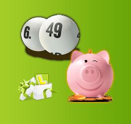 land lotto gratis