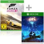 Forza Horizon 2 Ori and the Blind Forest BB