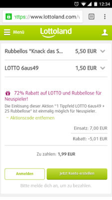 Lottoland-lotto-Rubbellose-rabatt-waremkorb