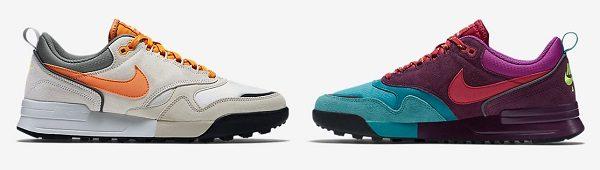 Nike Air Odyssey Envision QS iBB
