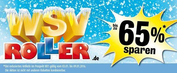 WSV Roller IBB