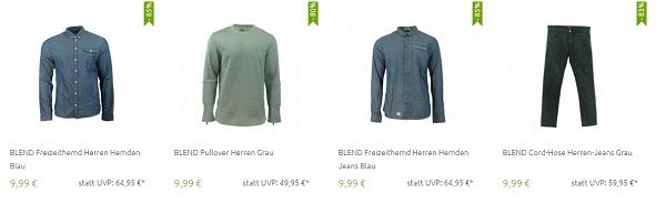 blend sale IB