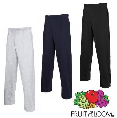 fruit of the loom jogginghose lightweight