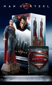 man of steel_ultimate collection