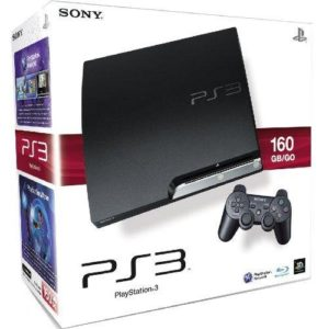 ps3_slim_160GB