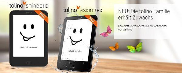 tolino Shine Buecher DE IBB