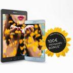Galaxy Tab Cashback Samsung BB